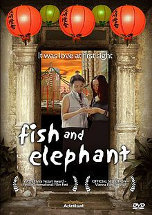 Fish and elephant /今年夏天  director: Li Yu