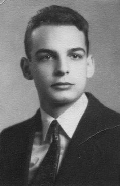 My father Alfred de Grazia at his most beautiful stage of life. Definitely college material, he started his first year at the University of Chicago at the age of 16. He was leader of band and orchestra, as well as on the water polo team. Said it was all German-American. I saw a pic that bore this out; rich German-American like Mom. http://www.kalos.co/alfred-de-grazia.html
