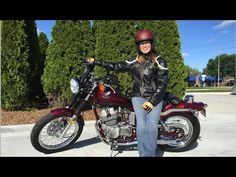 Melly's Project 1987 Honda CMX250c Rebel Part 6