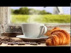 Morning Coffee | Motivational Lounge and Chillout Music for Lounge Cafè - YouTube
