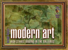 Modern Art | Image | BoardGameGeek
