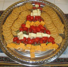 Party Tray from pinterest