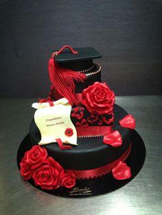 Torte Artigianali per Laurea
