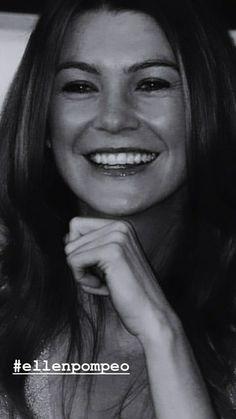 wtf she's cute Greys Anatomy Characters, Greys Anatomy Cast, Ellen Pompeo, Grey's Anatomy, Amelia Shepherd, Meredith And Derek, Drama Tv Shows, Grey Stuff, Grey Anatomy Quotes
