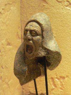 Maya 600 to 900 CE by mharrsch, via Flickr