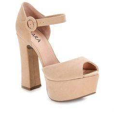 Crazy Shoes, Me Too Shoes, High Heels, Shoes Heels, Chloe Shoes, Tumblr Outfits, Platform Shoes, Beautiful Shoes, Heeled Mules