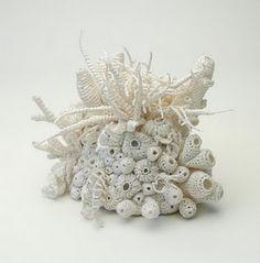 crochet sea creatures by helle jørgensen