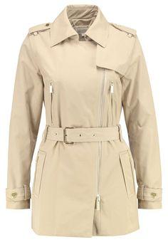 Dieser Mantel verleiht deinem Outfit den letzten Schliff. MICHAEL Michael Kors Trenchcoat - beige für € 329,95 (16.06.16) versandkostenfrei bei Zalando.at bestellen.