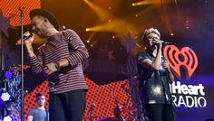 One Direction Play Tattoo Game As Vamps Vie To Steal Their Fans