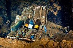 medical kit ship wreck