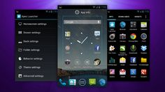Here in this article, I bring the selected, best and popular Android launchers. Just download and install Android launcher on your phone