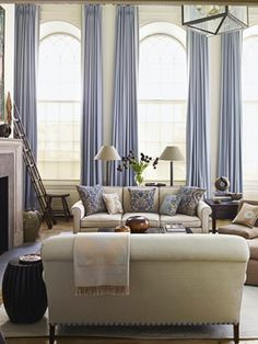 I took the What's Your Decorating Style? quiz on Good Housekeeping and got CLASSIC CHIC My Living Room, Home And Living, Living Room Decor, Living Spaces, City Living, Small Living, Living Area, Home Design, Home Interior Design