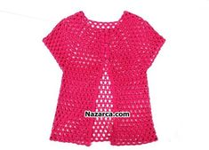 Polka Dot Top, Vest, Crochet, Sweaters, Allah, Tops, Women, Fashion, Moda