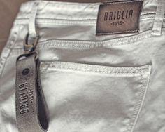 #Briglia - The gentleman's choice.