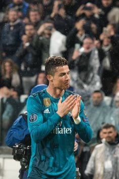 Cristiano Ronaldo during the Champions League match Juventus FC vs Real Madrid. Real Madrid won at Allianz Stadium, in Turin, Italy Get premium, high resolution news photos at Getty Images Cristano Ronaldo, Cristiano Ronaldo Lionel Messi, Ronaldo Juventus, Varane Real Madrid, Ronaldo Real Madrid, Real Madrid Manchester United, Portugal National Football Team, Cristiano Ronaldo Wallpapers, Real Madrid Football Club