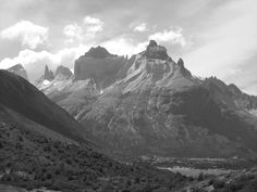 The mountains of Torres del Paine, Patagonia; by Briana Thiodet briana.t@travelstore.com