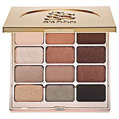 Stila Eyes Are the Window™ Shadow Palettes in Soul #sephora