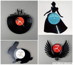 1000 images about manualidades en cd on pinterest con - Manualidades con discos ...