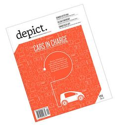 Depict Magazine:  A visual primer on the conversations of the day - consisting entirely of infographics and visual storytelling. #Infographics #Depict_Magazine