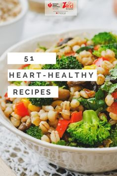 60 heart healthy dinner recipes that dont taste like diet food break down the misconception that heart healthy foods are unaffordable and lacking in taste our collection of hear healthy recipes will change your mind forumfinder Images