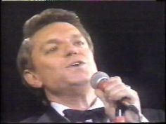 Guy Mitchell - Why Should I Go Home