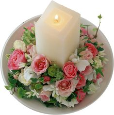 bougies,candles