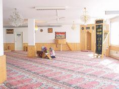 Basel Fetih Camii Basel, Loft, Kids Rugs, Furniture, Home Decor, Mosque, Decoration Home, Kid Friendly Rugs, Room Decor