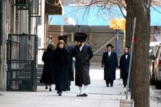 Chabad, also known as Chabad-Lubavitch, is a branch of Haredi Judaism.  The official headquarters is in the Crown Heights section of Brooklyn, New York.