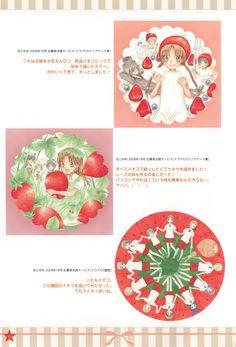Tachibana Higuchi, Gakuen Alice, Graduation - Gakuen Alice Illustration Fan Book, Mikan Sakura, Nonoko Ogasawara