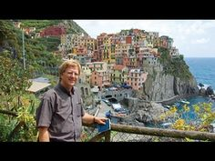 Youll almost be able to smell the linguini and taste the vino rosso as Rick explores enchanting Italy in this 80-minute lecture. Subscribe to http://www.youtube.com/ricksteves for weekly updates on more European destinations. For more information on Rick Steves Europe Through the Back Door, visit http://www.ricksteves.com.