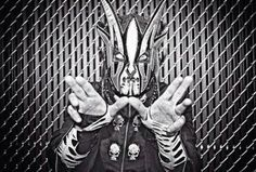 Jeff Hardy Willow the Whisp i love him so much.