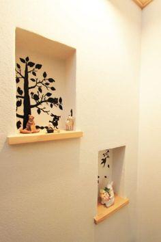 Floating Shelves, Home Decor, Ideas, Wall Art, Decoration Home, Room Decor, Wall Shelves, Home Interior Design, Home Decoration