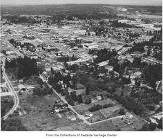 bellevue 1958