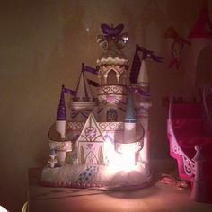 Starcastle wedding castle
