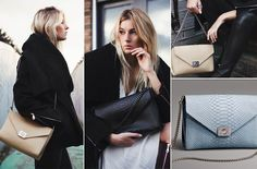 Mulberry Delphie Bag - beautiful 2 in 1 bags | sheerluxe.com