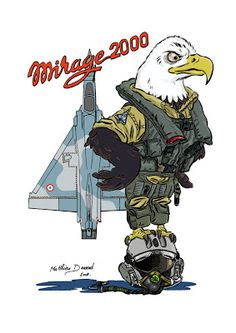 Matthieu Duranddessinateur aéronautique https://www.fanprint.com/licenses/air-force-falcons?ref=5750