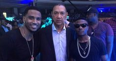 The Senator speaking to Bayelsa East in the National Assembly Ben Murray-Bruce has responded to Wizkid's huge win at the 2017 MOBO Awards the yesterday night. According to him this is his proudest minute.  He wrote on Twitter;  Dear @wizkidayo Ive been in the entertainment business as an investor since 1980 and one of my proudest moments for Nigerian music is the day you defeated both Jayz and @Drake two of the biggest stars in the world to win the Best international Act at the #MOBOAwards…