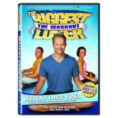 Biggest Loser Yoga (Dvd), Movies