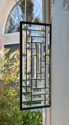 Stained Glass Designs, Stained Glass Panels, Stained Glass Projects, Stained Glass Patterns, Leaded Glass, Stained Glass Art, Beveled Glass, Glass Door, Glass Mosaic Tiles