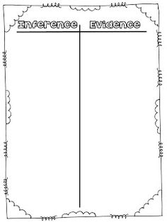 Free Printables and Organizers for Common Core. For RL3.1, RL4., and RL5.1