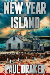 New Year Island by Paul Draker ebook deal