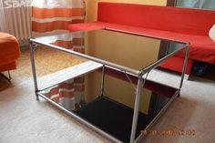 Konferenční stolek - obrázek číslo 1