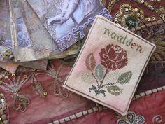 JanitaM: Naaldenboekje