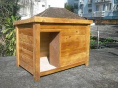 casinha de cachorro 2