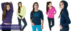 What's your favourite style from our new #JillYoga 2014 Fall Collection? Items as low as $14.99. jackandjillkids.ca/collections/girls-yoga #kidsfitness #yoga #dance #sport Yoga Dance, Exercise For Kids, Fall Collections, Your Favorite, Girls, Sports, Style, Hs Sports, Daughters