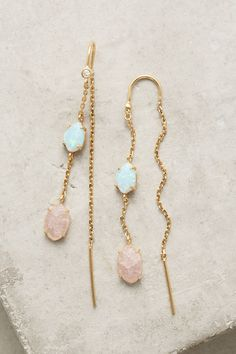 Shop the Surrealist Threader Earrings and more Anthropologie at Anthropologie today. Read customer reviews, discover product details and more.
