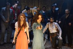 Review of Stephen Sondheim's Assassins at the Menier Chocolate Factory in London http://womans-world.co.uk/index.php/environment-mainmenu-33/theatre-73846/1784-assassins-musical-review-34098723