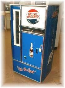 rc soda machine