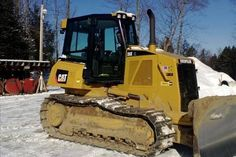 2011 Caterpillar D6K XL Heavy Equipment For Sale, Caterpillar, Tractors, Tractor