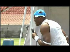 Cam Newton Sings Baby-Justin Bieber + Part of Freestyle! funny but better than bieber. Justin Bieber Baby, Justin Bieber Songs, Cam Newton, Watermelon Cake Pops, Luke Kuechly, Panther Nation, First Down, Football Players, Nfl Football
